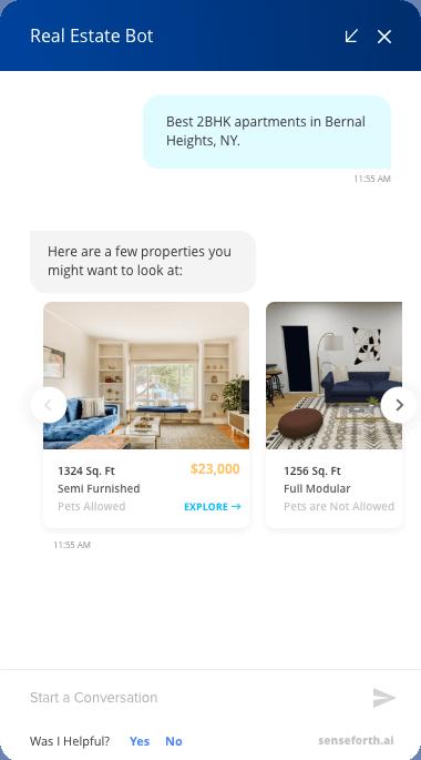 Find Properties